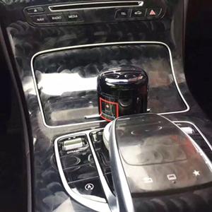 高端汽车美容护理