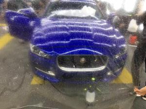 车身保护膜