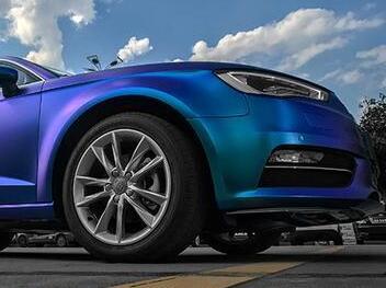 汽车改色贴膜的那些误区 车主需知
